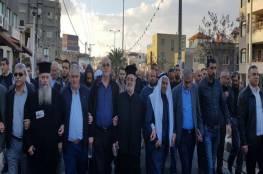 """أعضاء """"كنيسيت"""" يبلورون خطه لنزع السلاح من القرى العربية"""