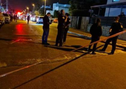 قتيل من جسر الزرقاء بجريمة إطلاق نار واعتقال شقيقين من حيفا بتهمة طعن شاب