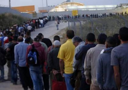 اسرائيل تطعم 110 آلاف عامل فلسطيني بلقاح كورونا