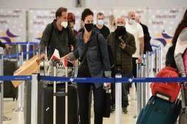 قبرص تشترط على المسافرين الإسرائيليين تقديم اختبار كورونا سلبي