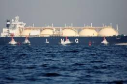 محادثات لبنانية قطرية حول إمكانية دعم قطر للبنان بالغاز الطبيعي المسال