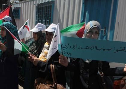 محكمة الاحتلال تجدد الاعتقال الإداري لقياديين في حماس