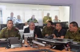 لعبة الحرب .. سيناريوهات اسرائيلية استعدادا للتصعيد بعد الضم