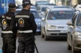 الشرطة تُغلق محال تجارية وتُحرر مخالفات سلامة عامة في جنين