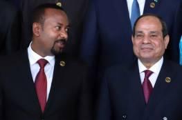 مصر.. ماذا يقصد السيسي بأن المعركة ستطول مع إثيوبيا؟