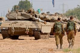 جيش الاحتلال يجري اليوم تدريبات عسكرية في غلاف غزة