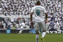 لينيكر يدمر بنزيما: لا يليق بـ ريال مدريد