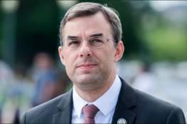 استقالة عضو الكونغرس من أصل فلسطيني جاستن عماش من الحزب الجمهوري