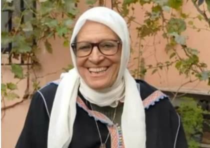 شاهد .. سبب وفاة الفنانة زهور المعمري الممثلة المغربية الشهيرة