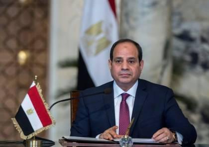 المغرب يكشف حقيقة وثائق تتعلق بوالدة الرئيس المصري