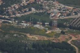حزب الله يخترق أجواء فلسطين المحتلة ويعرض مشاهد لقواعد عسكرية اسرائيلية (فيديو)