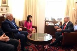 نتنياهو: حان الوقت لتفكيك وكالة غوث وتشغيل اللاجئين الفلسطينيين (أونروا)