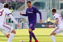 فيديو.. ميلان يتعادل مع فيورنتينا بالدوري الايطالي