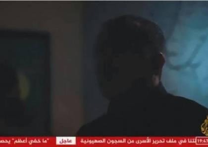 """شاهد: نائب قائد أركان القسام يكشف اسرار وخبايا """"سيف القدس"""" وعملية اسر الجنود الاسرائيلين"""