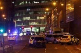 لندن : جرحى في حادث دهس وأنباء عن إطلاق نار وعملية طعن