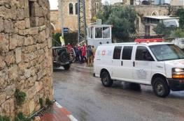 مقتل فلسطيني من الرملة وإصابة شابة بجريمة إطلاق نار