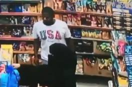فيديو تحرش جديد يثير غضب السعوديين