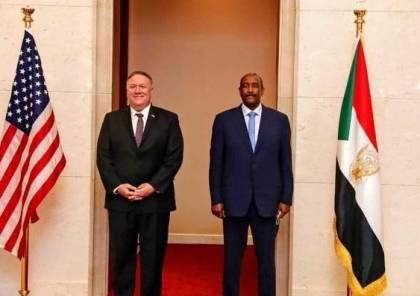رويترز عن مسؤول امريكي بارز: السودان وإسرائيل سيعلنان عن تطبيع العلاقات الليلة