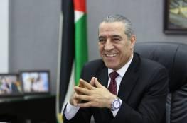 """الشيخ يوجه دعوة لحركة حماس بإسم """"الرئيس"""" ويتمنى تلقي ردود إيجابية"""