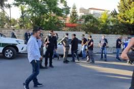 القدس: الاحتلال يعتقل المحافظ وشخصيات أُخرى خلال إحياء الذكرى الـ19 لرحيل فيصل الحسيني