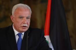 المالكي يرحب ببيان مقرري الامم المتحدة واستجابتهم السريعة