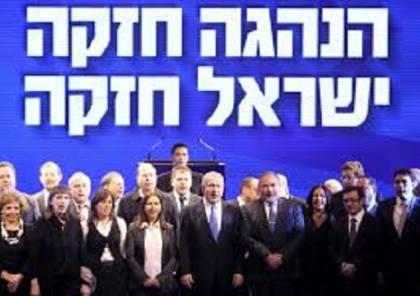 بن يشاي يرصد خطط الاحزاب الاسرائيلية اتجاه قطاع غزة في حال فوزهم