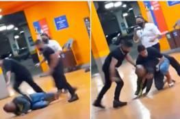 البرازيل...غضب شعبي بعد جريمة قتل عنصرية فيديو