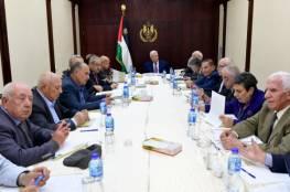 تنفيذية المنظمة تصدر بيان هام بخصوص الاتفاقيات وتحمل نتنياهو مسؤولية انهاء السلام