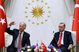 أردوغان يفتح النار على بايدن... الخارجية التركية تستدعي السفير الأمريكي