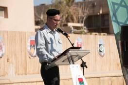 قائد جديد للواء التدريب في سلاح المدرعات بالجيش الإسرائيلي