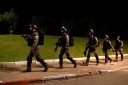 """صحيفة عبرية: """"البلاد المنفصلة"""".. القنبلة الأكثر فتكاً من صواريخ القسام"""