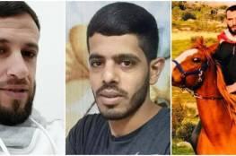 صور : 5 شهداء باشتباكات مسلحة مع الاحتلال قرب القدس وجنين