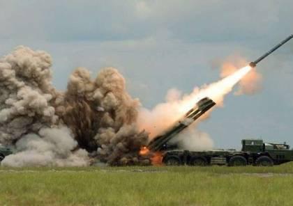 الجيش السوري يصنع سلاحا صاروخيا عالي الدقة