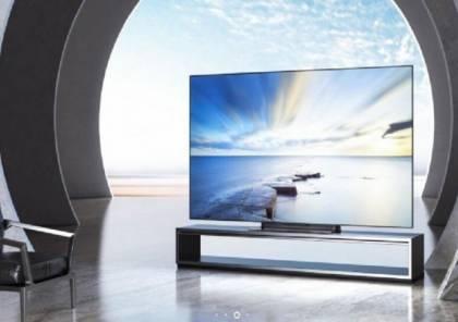 العملاقة Xiaomi تتحدى سامسونغ وإل جي بتلفاز ذكي جديد