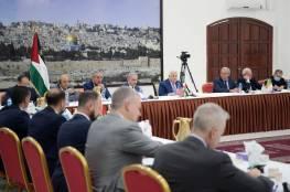 تفاصيل اجتماع الرئيس مع وفد من الكونغرس الأميركي: لن نجري الانتخابات بدون القدس