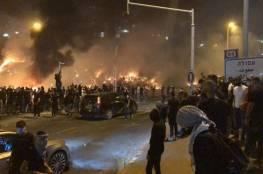 """""""كنا سنفقد قدرتنا على السيطرة""""..شرطة الاحتلال: طلبنا من الجيش التدخل لقمع فلسطينيي 48"""