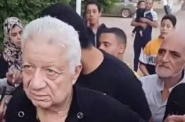 شاهد .. حقيقة سقوط مرتضى منصور في انتخابات ميت غمر