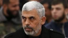 السنوار للاحتلال: قرار زوال دولتكم مرهون بتنفيذكم مخططاتكم في القدس