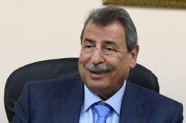 خوري يدين اعتداء شرطة الاحتلال على المشاركين في سبت النور