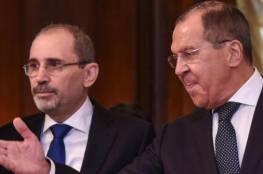 لافروف: التطبيع مع إسرائيل يجب ألا يعيق عملية حل الدولتين وإقامة الدولة الفلسطينية