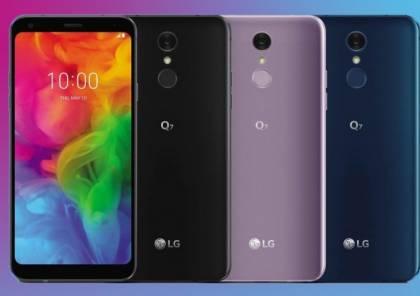 """فيديو: """"LG"""" تكشف عن هاتفها الجديد.. بمواصفات خارقة!"""