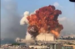 رغم نفي اسرائيل علاقتها بالحادثة.. صحفي إسرائيلي- أمريكي يتهم تل أبيب بالتورط في انفجار بيروت..!
