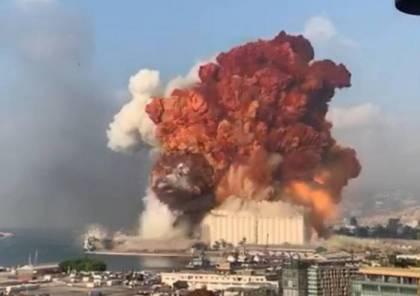 تعليقا على انفجار مرفأ بيروت.. حسان دياب: لبنان منكوب وما حصل لن يمر من دون حساب..!