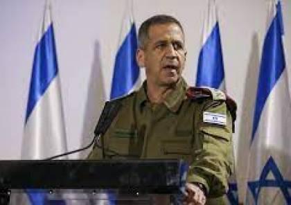 هل الأسلحة النووية تجعل إسرائيل أكثر أمناً ؟
