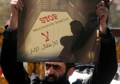 رفضا لاعتقالهم الإداري: ستة أسرى يواصلون إضرابهم عن الطعام