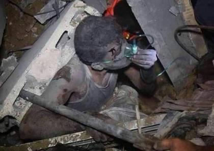 """حماس: مجزرة """"مخيم الشاطئ"""" تعبر عن عجز إسرائيل في مواجهة المقاومة"""