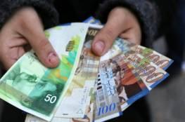 مالية غزة تقرر تقديم موعد صرف رواتب موظفيها للخميس المقبل