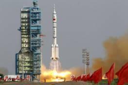 الصين تطلق قمرا صناعيا عالي الدقة للاستشعار عن بعد