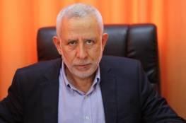 الجهاد الإسلامي: متمسكون بانتخابات المجلس الوطني على أساس تحقيق الوحدة الوطنية