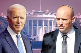 """بينيت: دعوت بايدن لزيارة """"إسرائيل"""" بعد تغلبنا على متحور دلتا"""